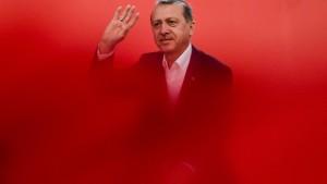 Erdogan über alles