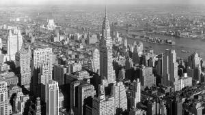 New Yorks schönster Wolkenkratzer steht zum Verkauf
