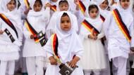 Deutschland hat ein Patriotismus-Problem
