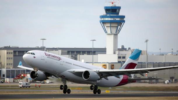 Eurowings fliegt Langstrecken nicht mehr von Köln