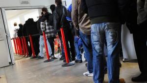Berlin erwartet deutlichen Anstieg der Arbeitslosigkeit