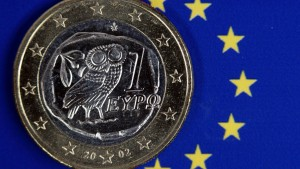 Euroländer wollen Rettungsfonds vergrößern