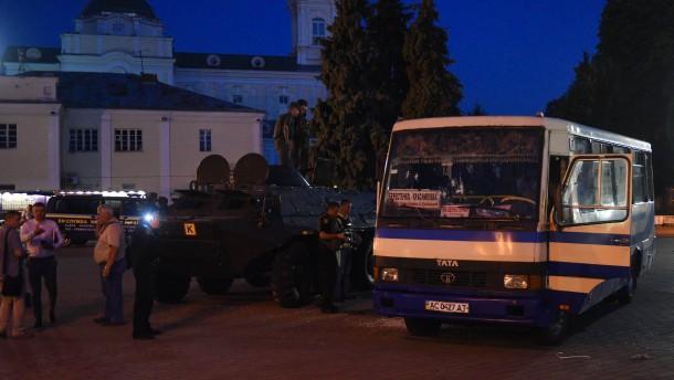 Täter soll wegen Terrorismus angeklagt werden