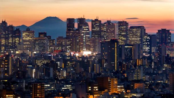 Japan droht im Oktober die Zahlungsunfähigkeit