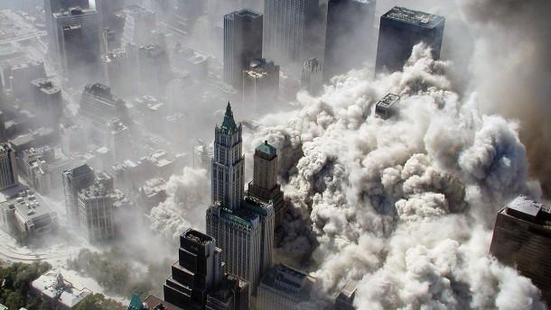 Der 11. September 2001 war keine Zäsur
