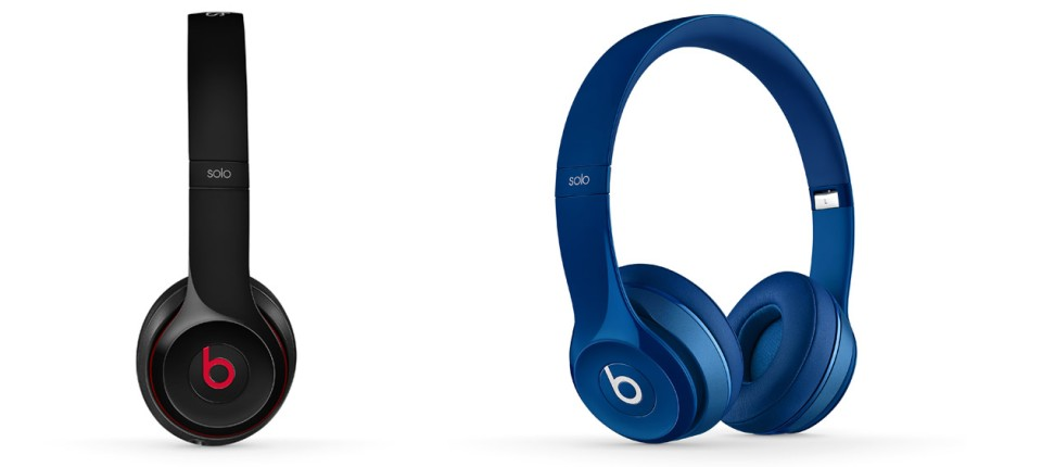 Kopfhörer Beats Solo 2 im Test