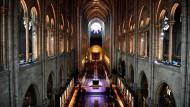 Rettet Notre Dame!