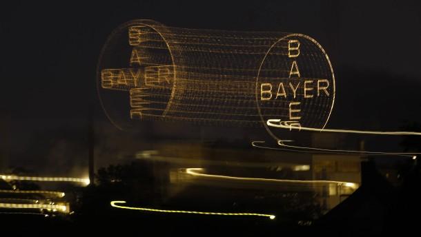 Milliardenschwere Schadensersatzkampagne gegen Bayer