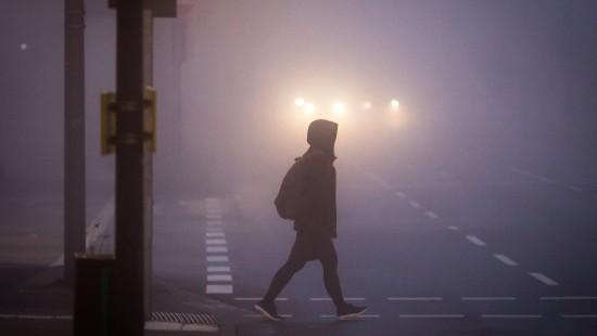 6000 vorzeitige Todesfälle im Jahr durch Stickoxid