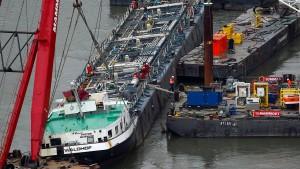 """Zweites Schiff trifft keine Schuld an der """"Waldhof""""-Havarie"""