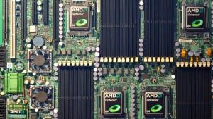 Endspiel für das Mooresche Gesetz