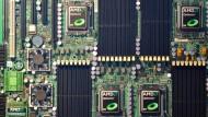 Ist die Leistung von Prozessoren bald erreicht?