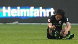 Die Gesetzesbrecher der Bundesliga