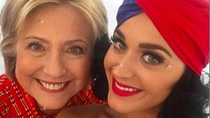 Wie Hillary die Feministen spaltet