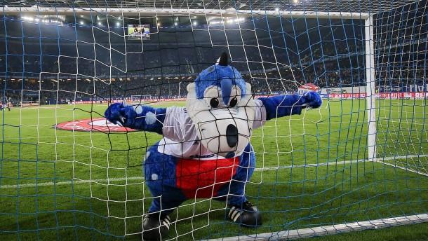 Wird dieses Jahr beim HSV alles besser?