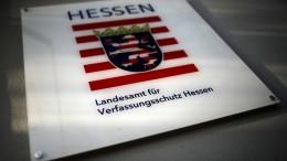 """Verfassungsschutz warnt vor """"Realität Islam"""""""