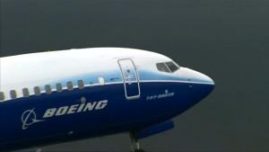 Amerika lässt Boeings Absturz-Modell weiter fliegen