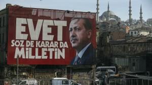 Türkische Wirtschaft wächst trotz Putschversuch und Touristenflaute