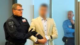 Viele Fragen um Messerattacke von Chemnitz