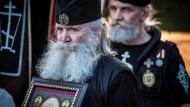 In der orthodoxen Kirche von Russland ist Zar Nikolaus II. ein Heiliger. Konservativen gefällt deswegen nicht, dass seine menschlichen Verfehlungen im Film thematisiert werden.
