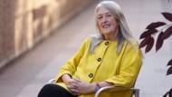 Eine Wissenschaftlerin, die kein Blatt vor den Mund nimmt: Mary Beard unterrichtet Altertumswissenschaft in Cambridge.
