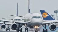 Piloten sagen Streik ab