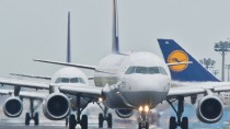 Doch kein Streik: Die Lufthansa kann aufatmen.