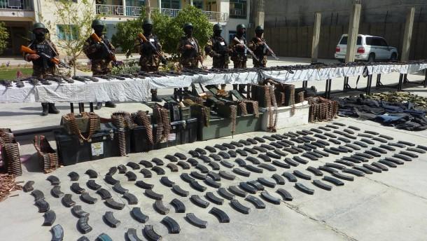 Taliban wollen Gespräche mit Amerika fortsetzen