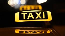 In München gibt es künftig Taxi-Gutscheine für Frauen