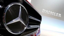 Daimler spendet 320.000 Euro