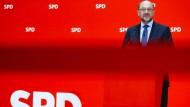 Schulz über Sellering: Er hat sich mit großer Leidenschaft eingesetzt