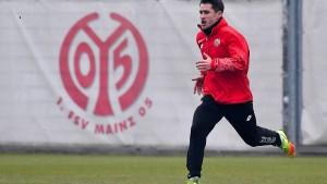 Mainzer leihen sich Bojan Krkic