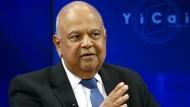 Devisenhandelsskandal erreicht Südafrika