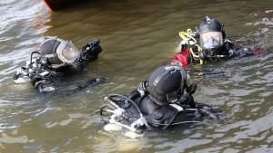 Leiche von HSV-Mitarbeiter offenbar am Hafen gefunden