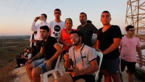Kino Sderot sorgt für Empörung