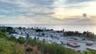 Flüchtlingslage auf der Insel Nauru