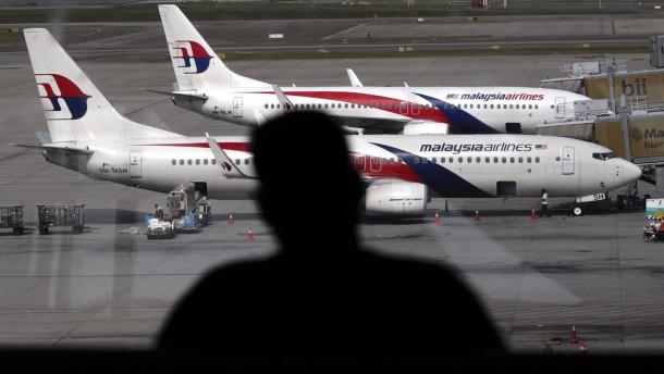 Malaysia Airlines kündigt allen Mitarbeitern