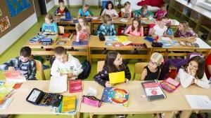 Österreich beschließt Kopftuchverbot für Grundschulkinder