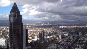 Der 116 Meter hohe Riese ist zu Fall gebracht