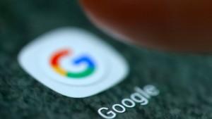 Finanzaufsicht nimmt Google & Co. ins Visier