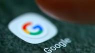 Die deutsche Finanzaufsicht will Google über einen Umweg kontrollieren.
