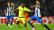Hertha-Traumtor für einen knappen Sieg