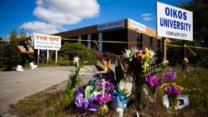 Amokläufer wegen Mordes angeklagt