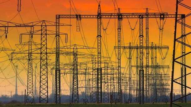 Rechnungshof warnt vor verschärften Problemen im Stromnetz