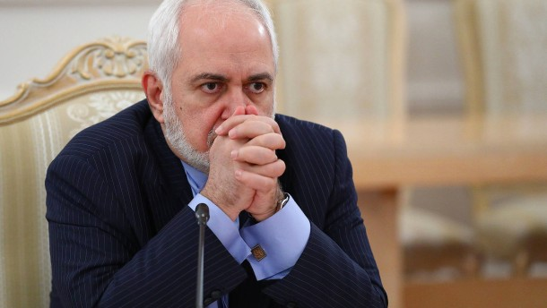 Iran wünscht sich EU als Vermittler