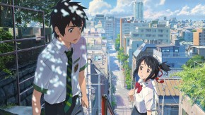 "Es war nicht nur ein Traum: ""Your Name"" in der Video-Filmkritik"