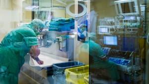 Lohnt es, die private Krankenkasse zu wechseln?