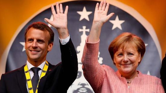 Europa müsse seine Souveränität behaupten