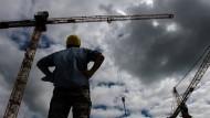 Der Ifo-Geschäftsklimaindex steigt weiter