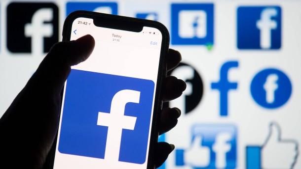 Facebook: Haben Nutzerdaten mit chinesischen Firmen geteilt